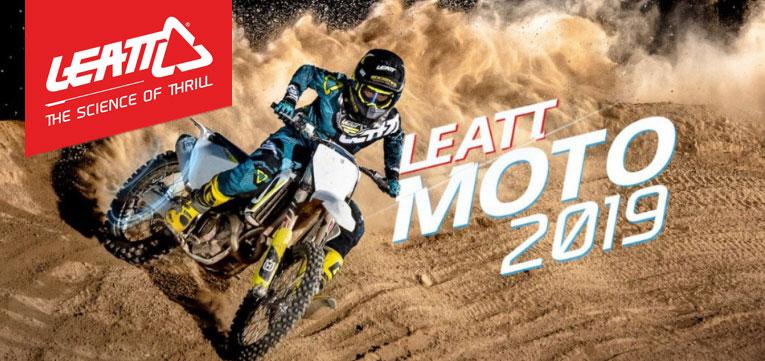 Leatt Moto 2019
