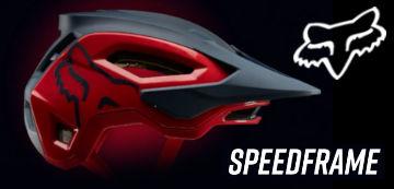 Fox Speedframe MTB Downhill