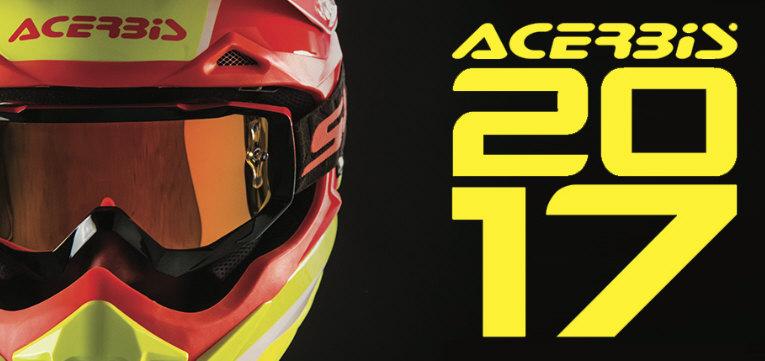 Acerbis 2017
