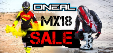 ONEAL MX Bekleidung stark reduziert