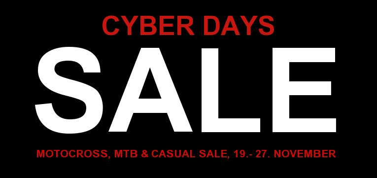 Enduro-Store Cyber Days