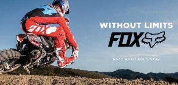 FOX Racing 2017