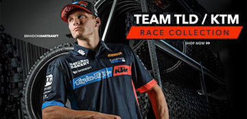 Troy Lee Designs KTM 2020
