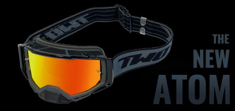 TWO-X Atom Brillen