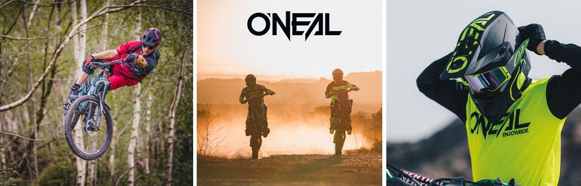 Oneal MX & MTB 2021