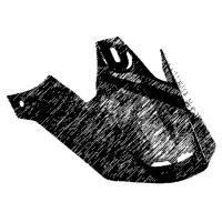 Helmzubehör