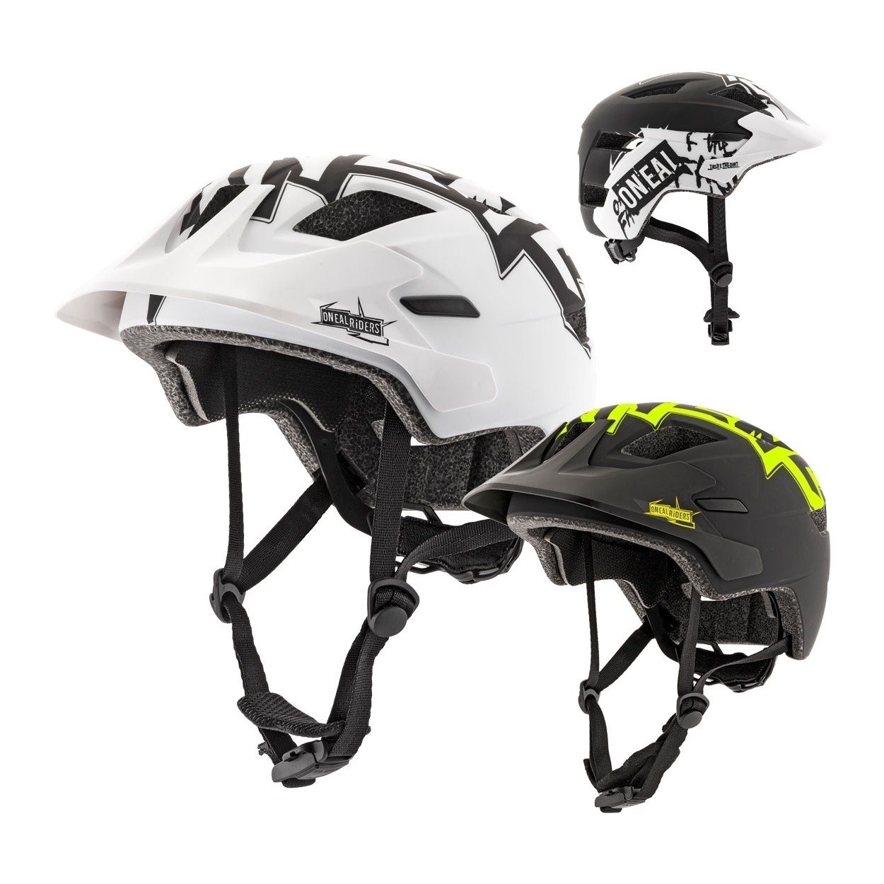 oneal rooky kinder mtb helm stixx enduro store. Black Bedroom Furniture Sets. Home Design Ideas