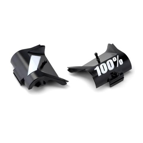 100% Forecast Ersatz Behälter Paar