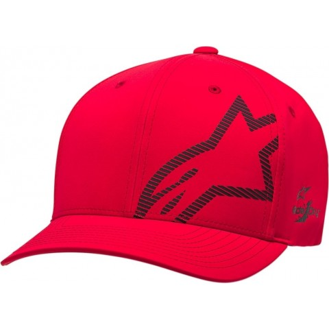 Alpinestars Corp Shift WP Curved Cap