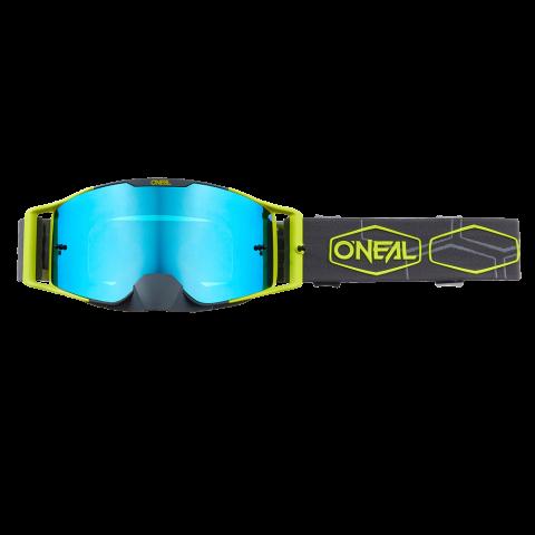 O'Neal MX MTB Crossbrille B-30 HEXX