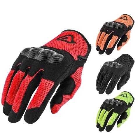 Handschuhe von Acerbis  Enduro Handschuhe, Motocrosshandschuhe, MX Fahrerhandschuhe