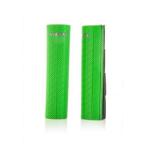 Acerbis Gabelprotektoren Standrohr USD 43-48 MM grün