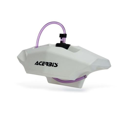 Acerbis Lenker Benzintank