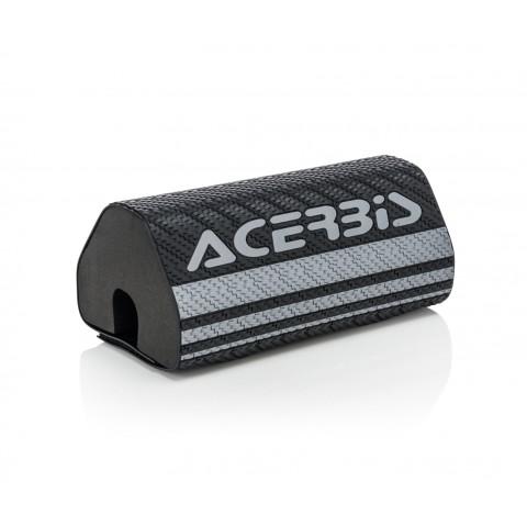 Acerbis Lenkerpolster X-BAR PAD schwarz grau