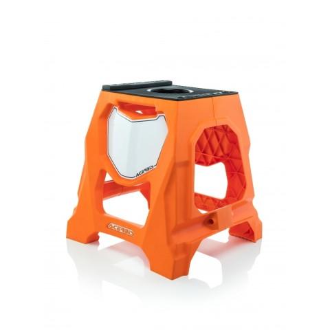 Acerbis Motorradständer 711 € orange