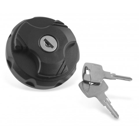 Acerbis Tankdeckel Small Cap abschließbar