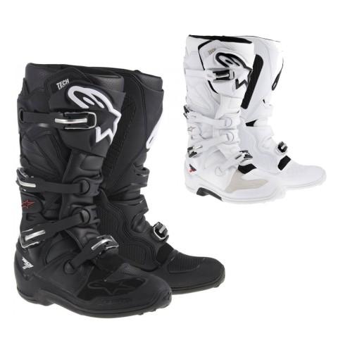 Alpinestars Tech 7 Motocross Stiefel MX Boots