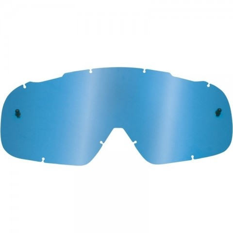 Fox Air Space Brille Ersatzglas blau getönt