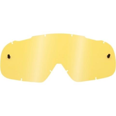 Fox Air Space Brille Ersatzglas gelb getönt