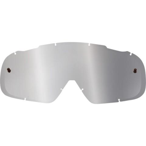 Fox Air Space Brille Ersatzglas verspiegelt chrome