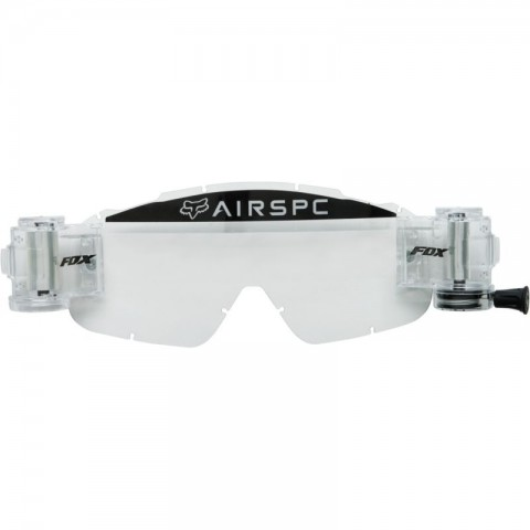 Fox Air Space Brille ROLL OFF System