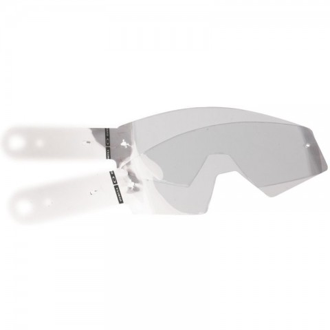 Fox Air Space Brille TEAR OFFS LAM Air Space Brille 14PK