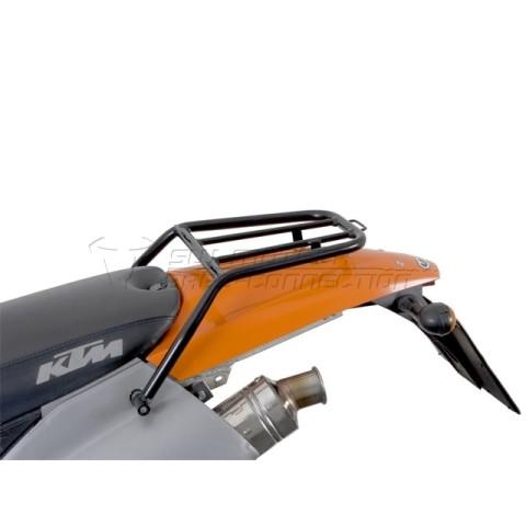 Gepäckträger für KTM LC4