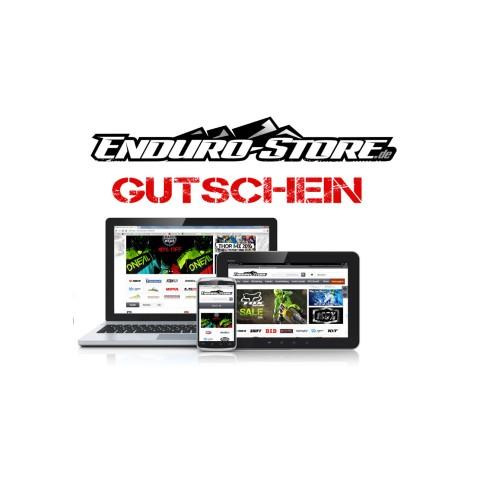 Enduro-Store Gutschein 50 EUR
