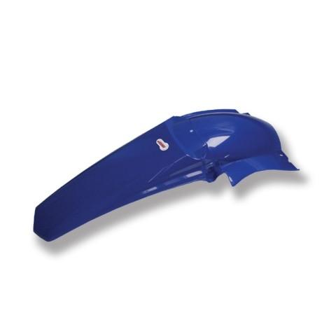 Hinterradkotflügel blau für Yamaha
