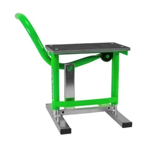 Hubständer MX Enduro EKO grün