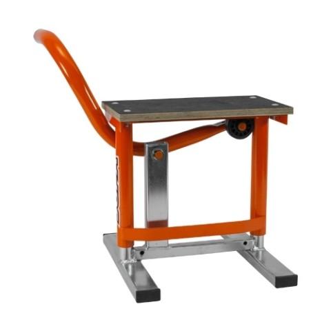 Hubständer MX Enduro EKO orange