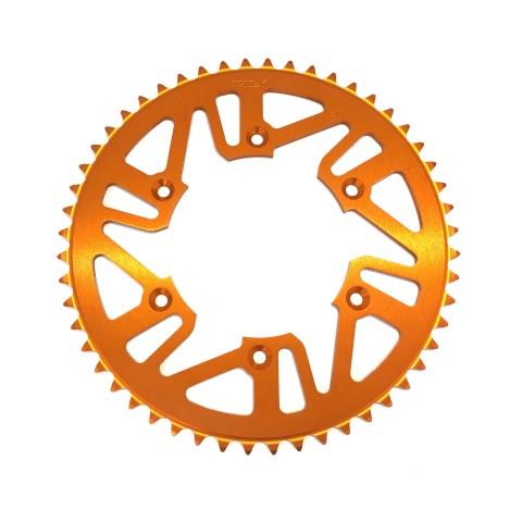 Kettenrad TWO-X Alu Racing KTM orange