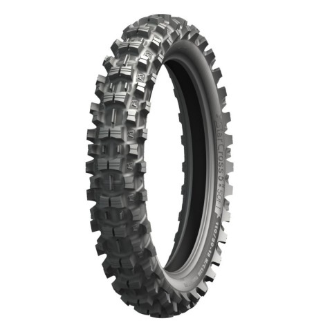 Michelin Hinterradreifen Starcross 5 Soft 110/100-18