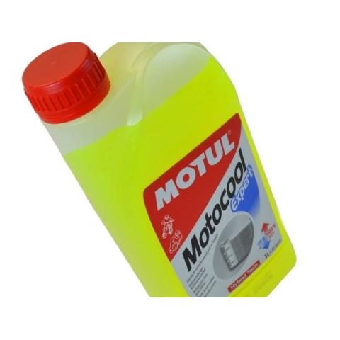 Motul Kühlflüssigkeit Motocool Expert 1 Liter