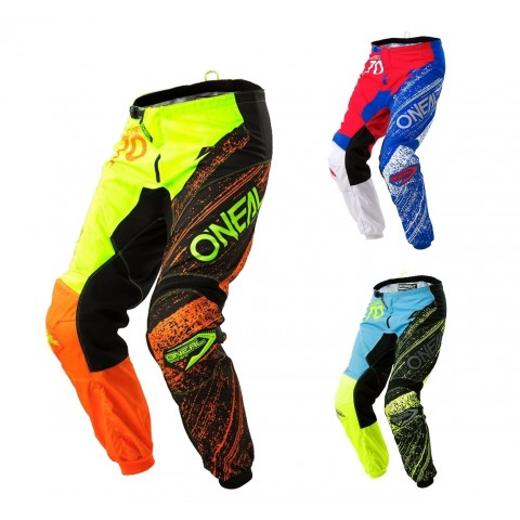 Cross Hose von Oneal  Motocross MX Enduro Hose, Cross Pant