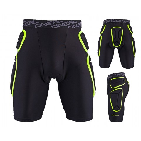 ONEAL Trail Protector Short Protektor Hose MTB Downhill MX DH Snow