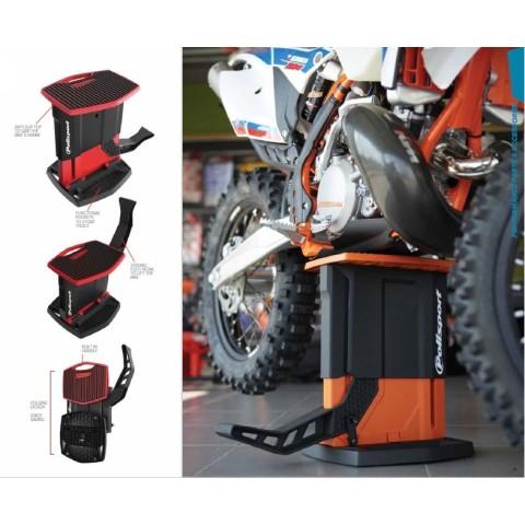 Ständer in , Bike Stand, Motorrad Ständer, Motorradheber, MX Ständer