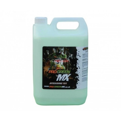 Pro-Green MX After Shine 5 Liter