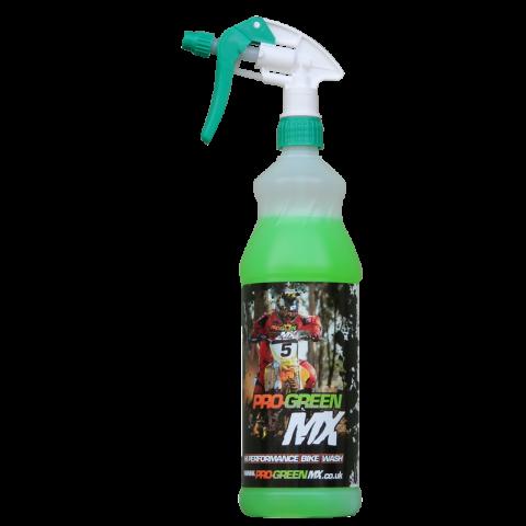 Pro-Green MX Wash Sprüh-Reiniger 1 Liter