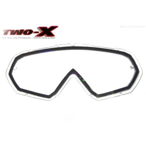 Race Doppelglas klar