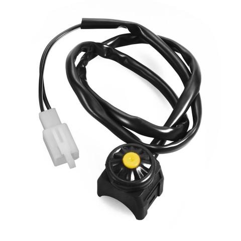 Startknopf Anlasserschalter Switch