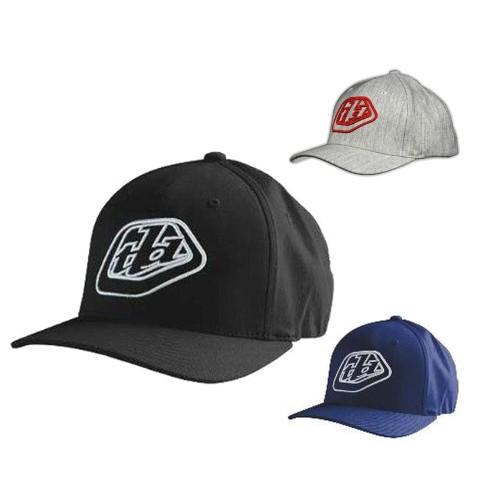Kappe von Troy Lee Designs  Kappe, Schirmmütze