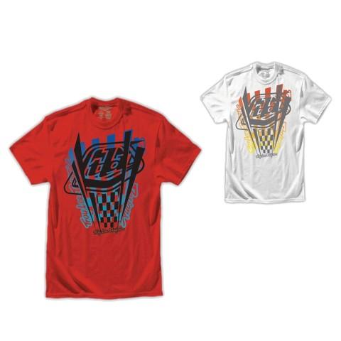 Troy Lee Designs T-Shirt Cheeks