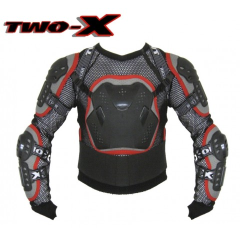 TWO-X Evo Protektorenhemd