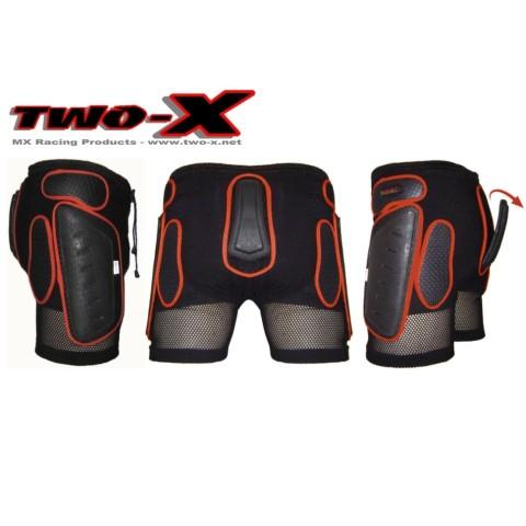 TWO-X Protektoren Hose