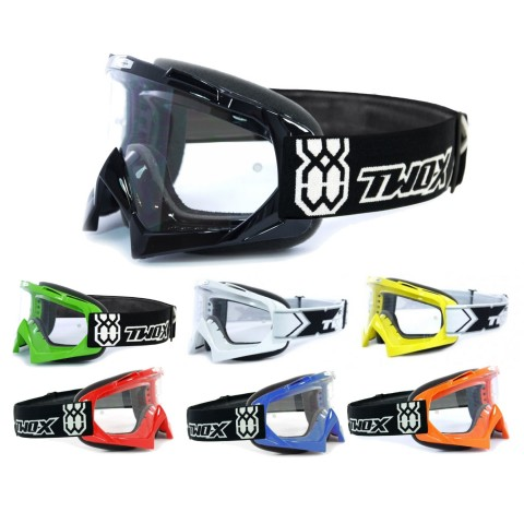 TWO-X Race Crossbrille