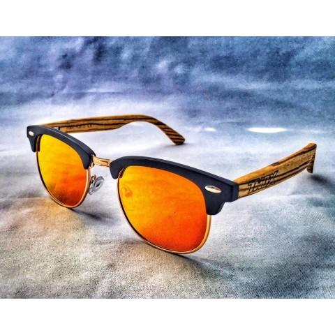 Two-X Sonnenbrille WF orange