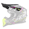 Oneal Spare Visor MX Kinder Helm 2Series SYNTHY pink gelb
