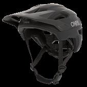 Oneal Trailfinder Solid Ersatz Helmschirm schwarz
