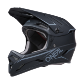 Oneal Backflip Solid MTB Full Face Helm